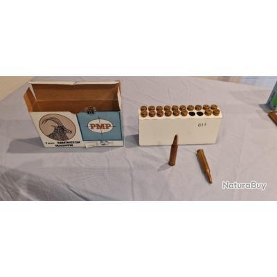 Munitions PMP 7 RM