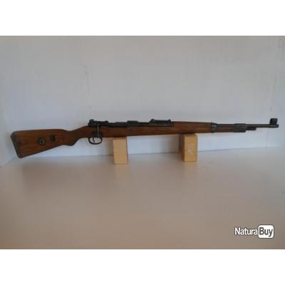 MAUSER K 98K CALIBRE 8X57 IS FABRICATION DOU 44