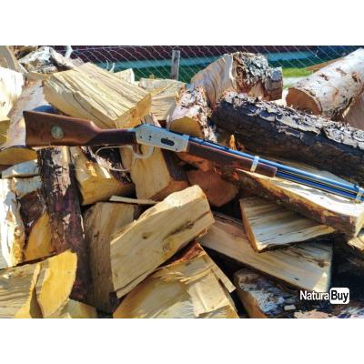 Carabine Winchester commémorative John Wayne calibre 32 40 modèle 1894