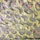 Filet de camouflage très grande dimension