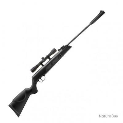 Pack carabine à plomb Artemis SR1000S avec lunette 4x32 - Cal. 4.5 - Pack simple
