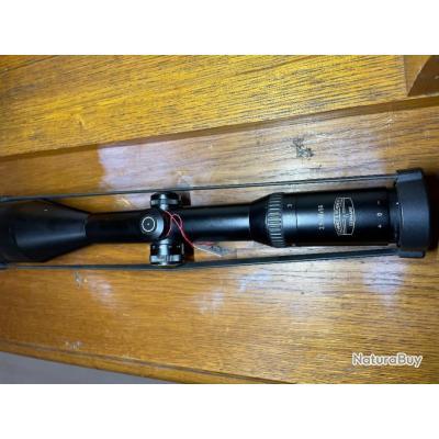 lunette à rail SCHMIDT & BENDER 2.5-10x56