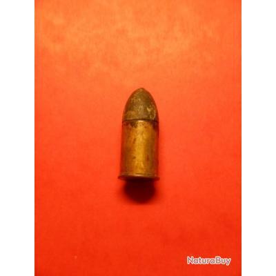 Cartouche 11mm Mod 73 / 1er mod Sans marquage