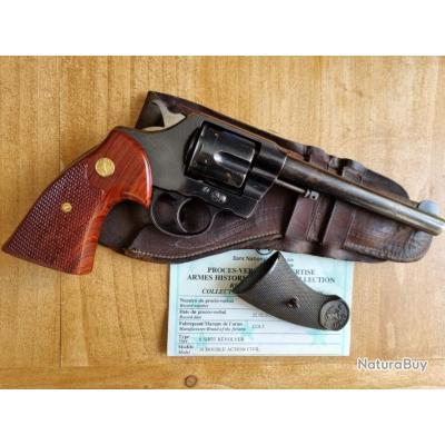 Colt 1895/1907 38 VP