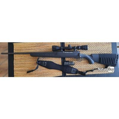 Carabine Savage Axis 30-06 Springfield Gaucher