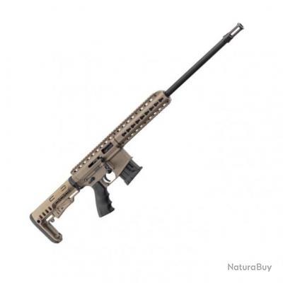 Carabine à répétition Pallas Deep Ba-15 - Cal. 22LR - Tan