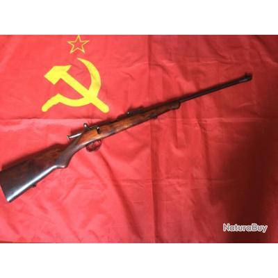 Carabine 22lr toz ussr T03-16 soviétique SANS PRIX DE RÉSERVE