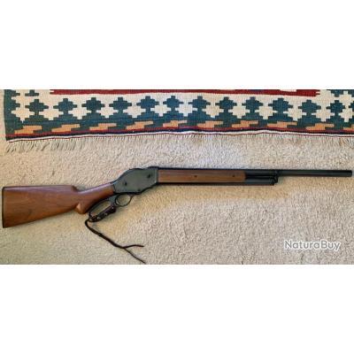 Réplique du fusil Winchester 1887 en 12/70