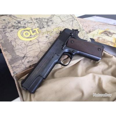 Colt 1911 inokatsu tout acier WWII