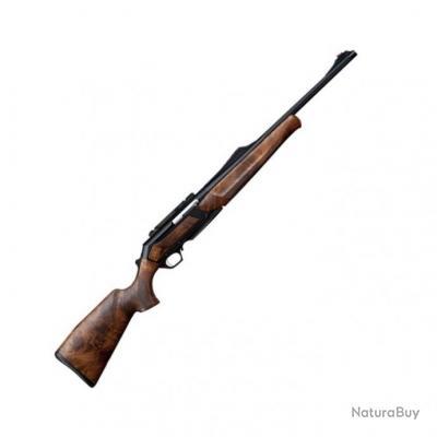 Carabine Semi-Auto Browning Bar Zenith SF Wood Fluted - 300 WM