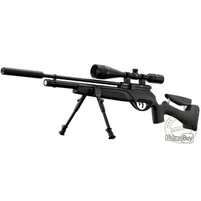 Pack carabine PCP GAMO HPA 5.5 mm (40 joules)