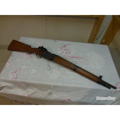 MAS 36 calibre 308 winchester