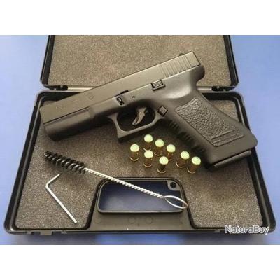 Glock 17 - Bruni Gap 9mm