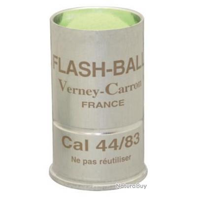 FLASH-BALL GÉNÉRATION III - VERNEY-CARRON SECURITY Boite de 10