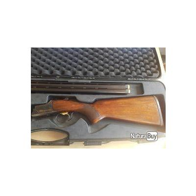 fusil superpose browning gti sporter ultra