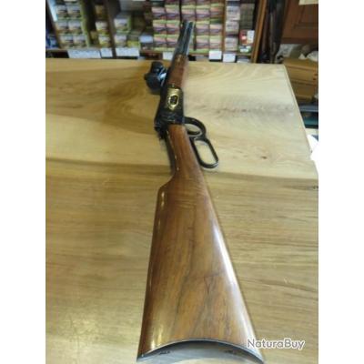 Carabine Winchester 30-30 Commémorative du Centenaire du Canada 1867-1967 avec Point rouge Hawke