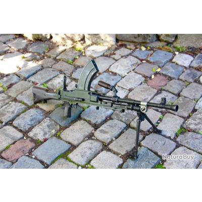 Rare fusil  BREN MK3 enfield en calibre 303 BRITISH cat C1°b , pas lee enfield, para