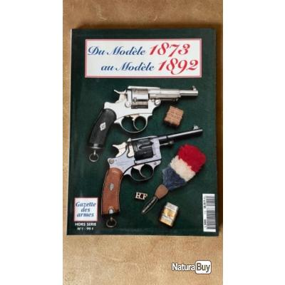 Gazette des armes hors-série numéro 1