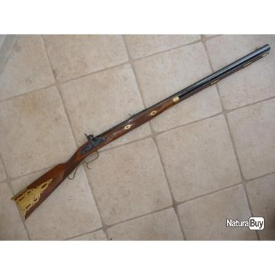 Magnifique Hawken Match Rifle Ardesa Cal. 451