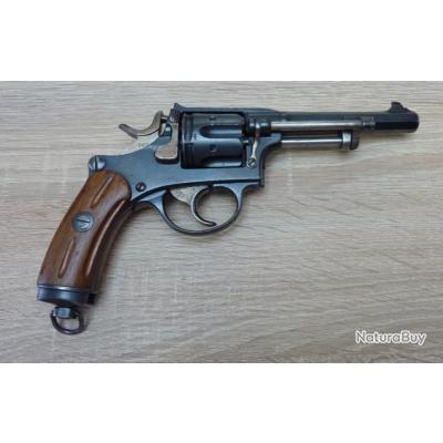 revolver suisse 1882