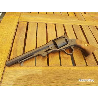 Revolver Rogers Spencer Feinwerkbau cal 44