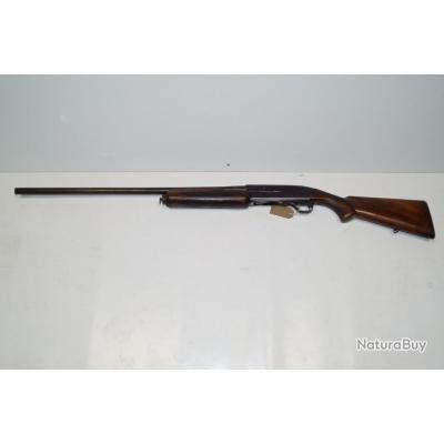 fusil calibre 12 semi auto 1 coup