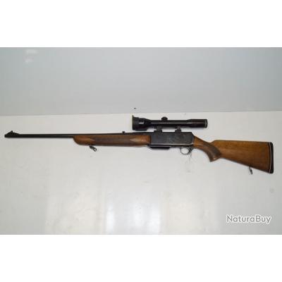 carabine calibre 7mm rem mag semi auto
