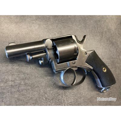 Revolver  cal 320,  6 coups