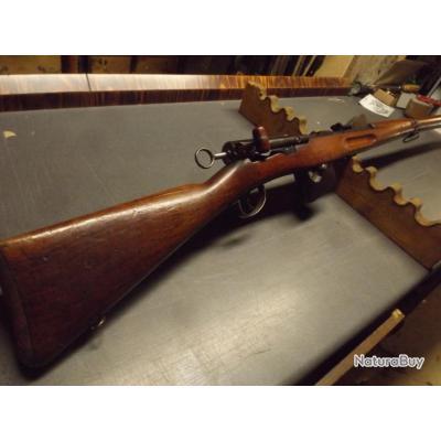 fusil 1889 schmidt rubin