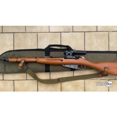 Mosin nagant m44 sniper