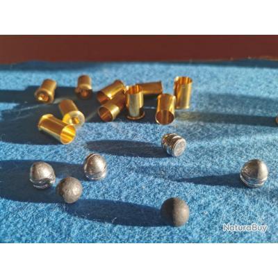 50 douilles 11mm73