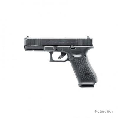 GLOCK 17 GEN5 Cal. 9mm PAK