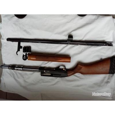 baikal MP 155 bois en 12/76