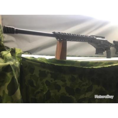 Carabine TLD SABATTI ST 18 ,calibre 6,5 creedmoorEnchères à 1euro sans prix de réserve