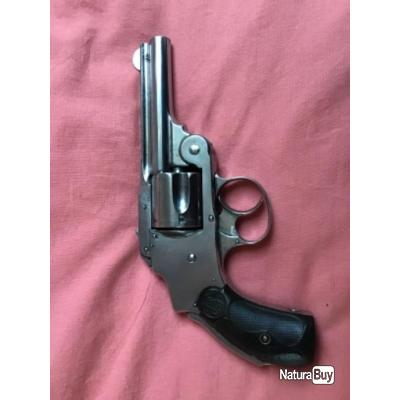Revolver 38 Smith &wesson collection