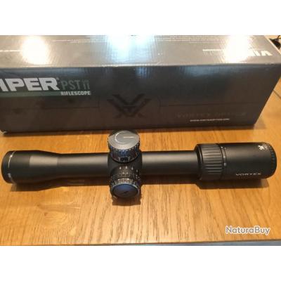 Lunette VORTEX Viper PSTII 2-10x32mm