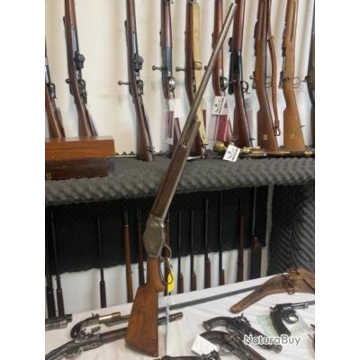 winchester 1887 calibre 12