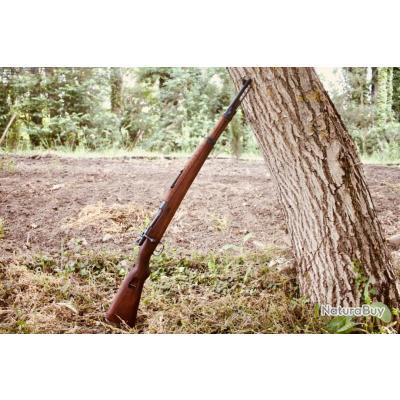 Mauser M48 Yougoslave Calibre 8x57is