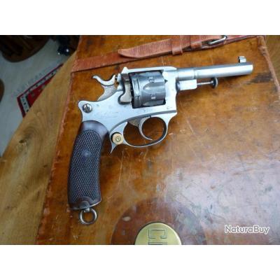 rarissime revolver réglementaire modèle 1887