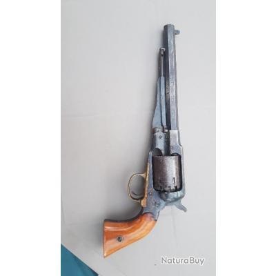 Revolver 1858