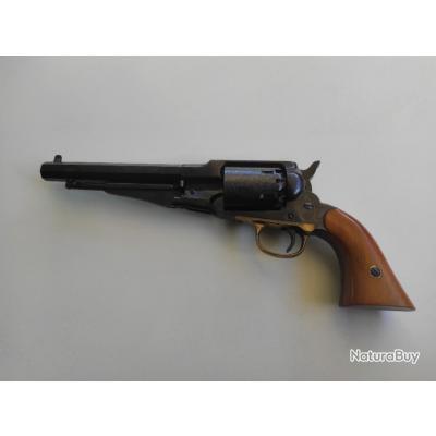 Revolver a poudre noire BLACK POWDER ONLY 36 CAL.Fabriqué en 1983