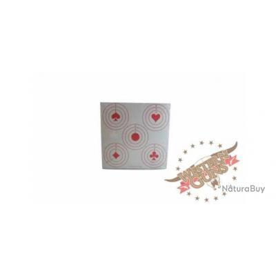 Cible Kermesse 5 AS 10x10