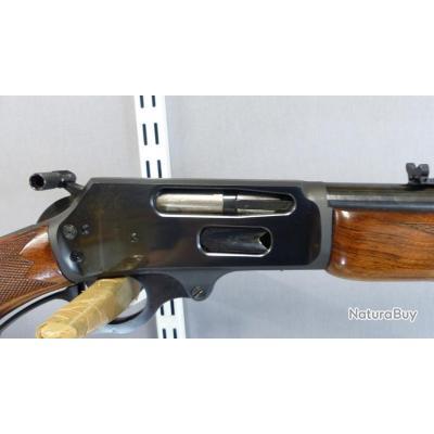 Carabine Marlin 336 ; 30-30 Win  (1€ sans réserve)