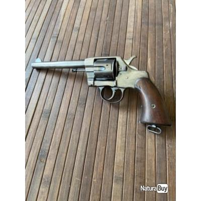 REVOLVER COLT US NEW ARMY MODEL 1901 CAL 38 LC