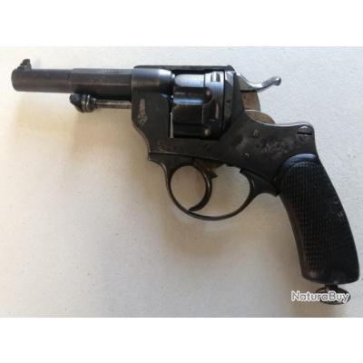 Revolver 1874 armée de terre