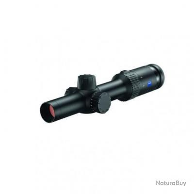 Lunette Zeiss Conquest V4 - Diam. 30 mm - 1-4x24 / Ret 60