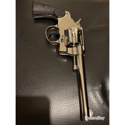 Colt 1895 P.V 41 long colt