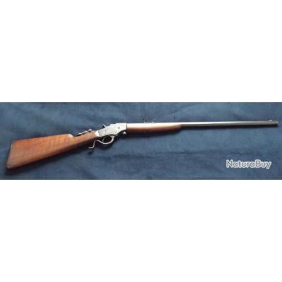 Carabine a bloc tombant Steven's the Favorite rifle calibre 22 lr modèle 1893