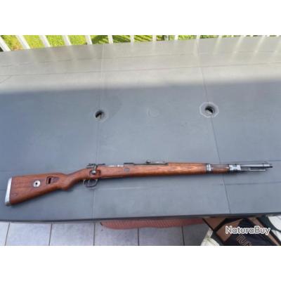 Mauser 98k de 1938