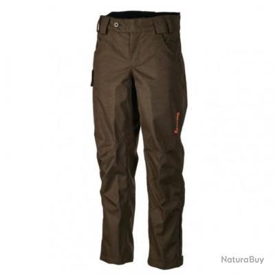 Pantalon de traque Browning Tracker one protect vert Fin de série ! Destockage